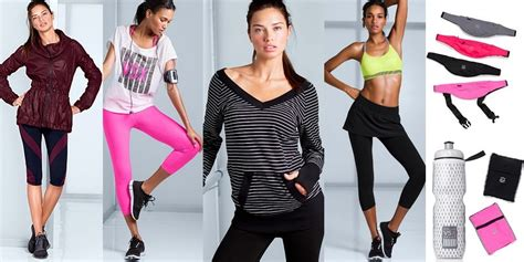sport clothes 2014 summer donna s selection