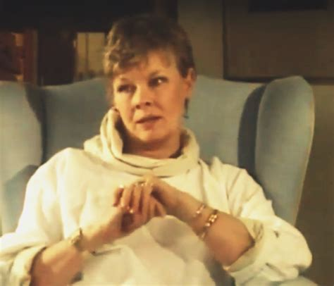 judi dench age young pictures net worth wiki husband