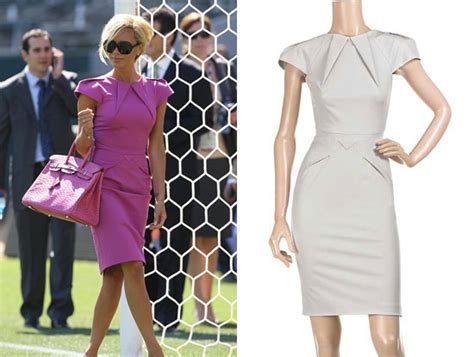 Who Wore Rm By Roland Mourets Moon Dress Better by Ioffer Want Ad Roland Mouret Moon Dress Xs S