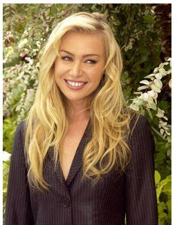 21 stylish portia de rossi hairstyles hairstylo portia de rossi degeneres with long wavy haircut with long