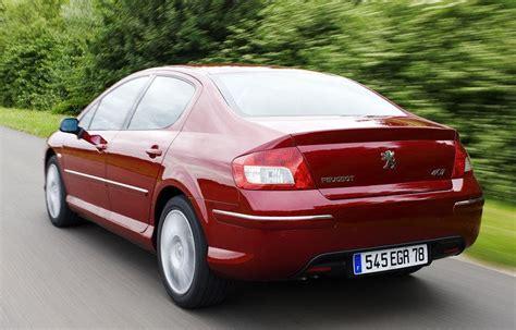 peugeot 407 price peugeot 407 sedan 2008 2011 reviews technical data prices