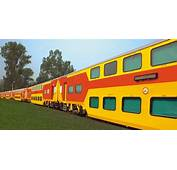Top 8 Double Decker Trains In India By Indian Railways