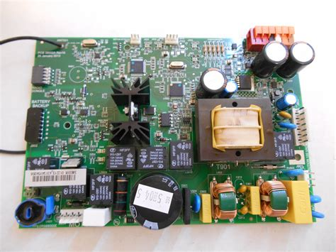 Genie Intellig 1000 Garage Door Opener Circuit Board Assembly by 1000 Images About Circuit Boards 28 Images Fanuc A20b