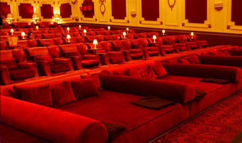comfortable cinemas london london s top quirky cinemas