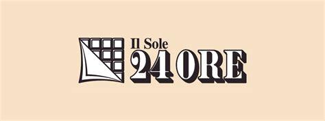 il sole 24 ore sede legale la recessione taglia anche marchi e brevetti il sole 24