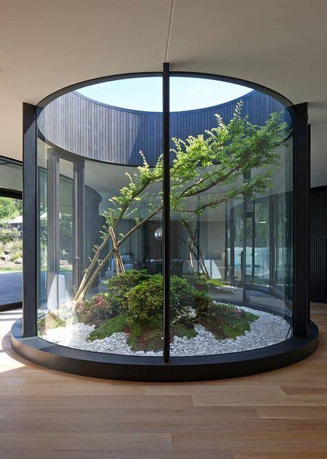 atrium homes images  pinterest home ideas