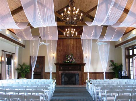wedding ceiling decorations wedding planning decor rentals jacksonville florida
