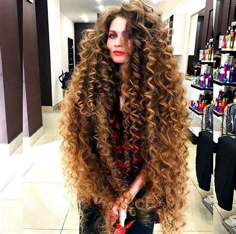 cut curly hair on long island 1033 best big hair images on pinterest