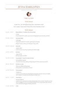 Makeup Consultant Sle Resume by Advisor Resume Sles Visualcv Resume Sles Database