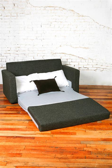 outfitters sofa review 17 best images about fold out sofa on