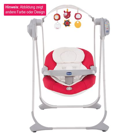 chicco swing up chicco babyschaukel polly swing up 2018 silver babyjoe ch
