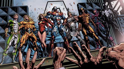 Wallpaper Dark Avenger | dark avengers full hd wallpaper and background image