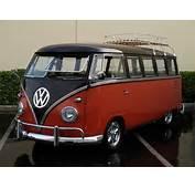 1961 Vw Micro Bus 001  Car Reviews And News At CarReviewcom