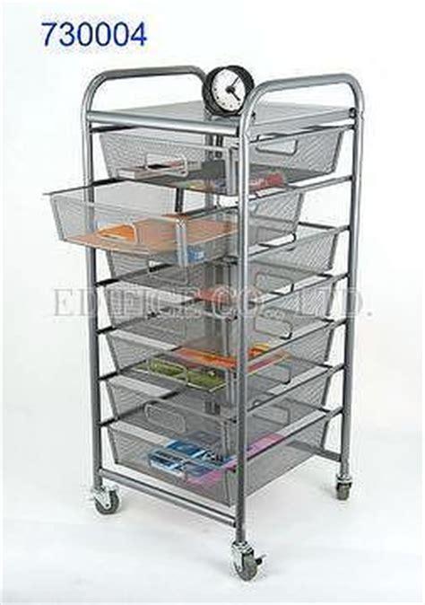 mesh drawer organizer cart taiwan 7 tier mesh drawer storage cart edifice co ltd
