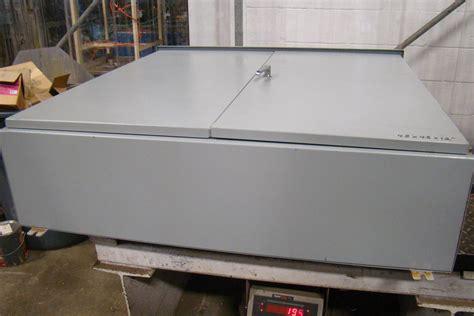E-Box Outdoor Electrical Enclosure Lockable Double Door 48 ... E Box