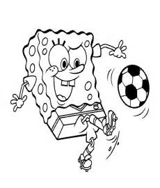 spongebob coloring book spongebob coloring pages