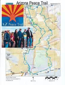 utv magazine ride spot arizona peace trail