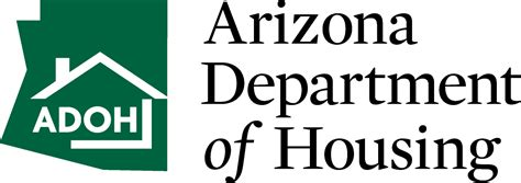 department of housing logos and images arizona department of housing