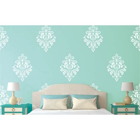 Decals Stickers For Walls rich tapestry asian paints wall fashion stencil buy online