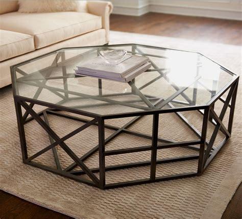 Bien Table Basse De Salon En Verre Et Fer Forge #1: Creative-circulaire-table-basse-Ikea-minimaliste-art-moderne-petit-salon-avec-canap%C3%A9-C-fer-bureau-en.jpg