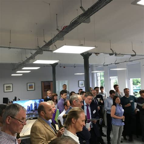design management glasgow luc holds successful panel discussion in glasgow luc