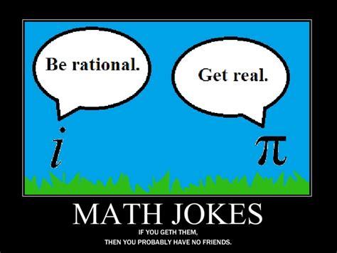Math Meme Jokes - math jokes demotivational by dawnmist410 on deviantart