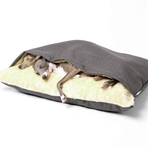 snuggle bed stylish dog beds for pets with class