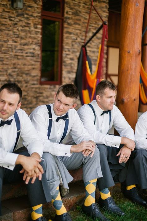 Wedding Usher Attire by Whats The Difference Between Ushers And Groomsmen