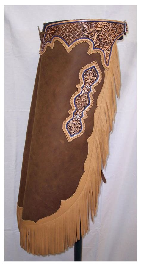 Handmade Cowboy Chaps - custom chinks chaps gallery 33 ranch saddlery