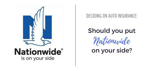 nationwide auto insurance review   put