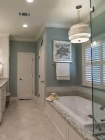 Coastal Bath And Kitchen - sherwin williams silvermist houzz