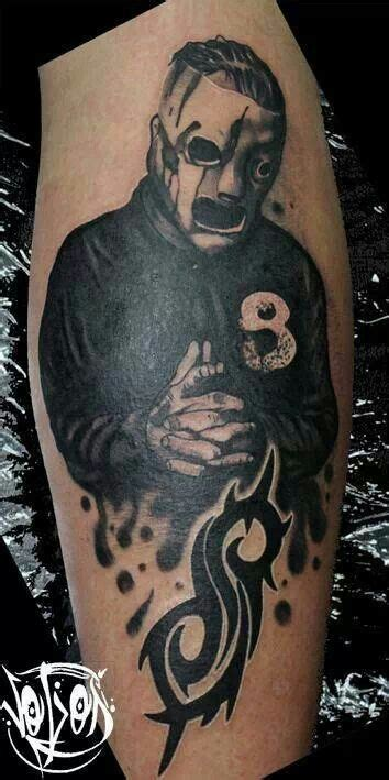 corey taylor tattoos i guess i ll save the best for last slipknot one of my