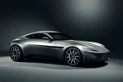 james bond aston new james bond car revealed pictures auto express