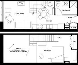 Loft Apartment Floor Plan Apartment Free Download Home
