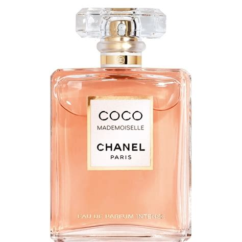 Chanel Coco Mademoiselle coco mademoiselle fragrance chanel