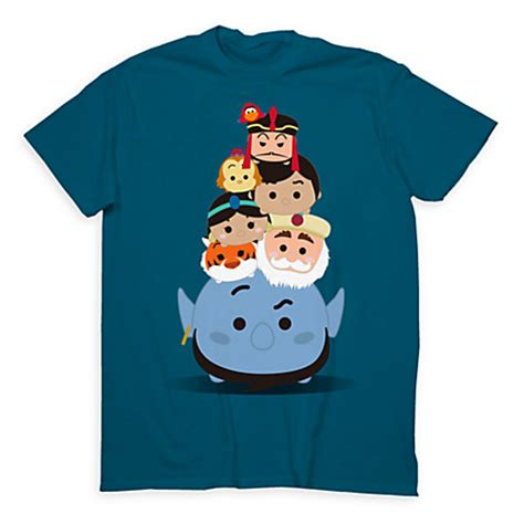 tsum tsum collection and limited edition t shirts my tsum tsum