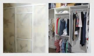 some creativity tips for diy closet shelving
