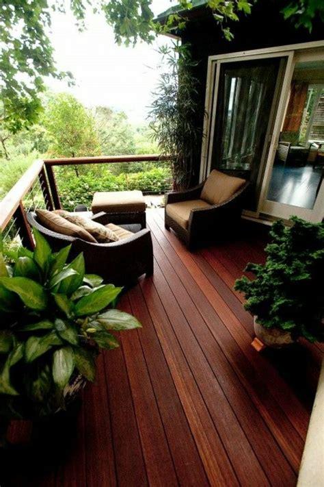 Garten Balkon by Sch 246 Ner Garten Und Toller Balkon Gestalten Ideen Und