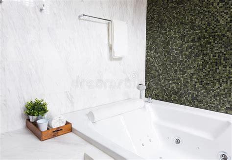 jacuzzi style bathtub modern jacuzzi bathtub stock photo image of bathroom