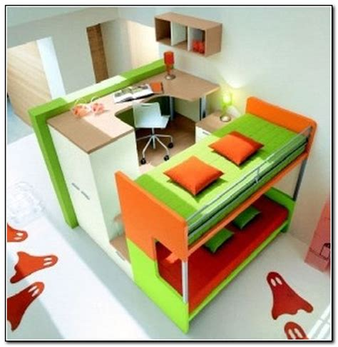 Cool Bunk Beds For Kids Beds Home Design Ideas