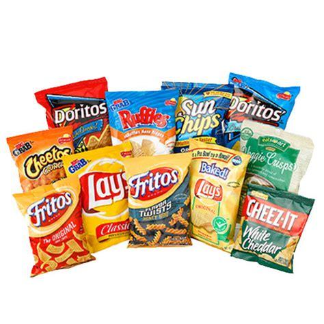 snacks pgi services
