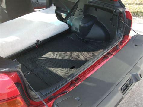 Honda Civic Eg Carpet diy eg trunk carpet page 2 d series org