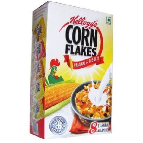 best corn flakes kellogg s corn flakes original the best 250g