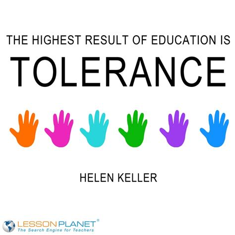 tolerance quotes tolerance quotes and sayings quotesgram
