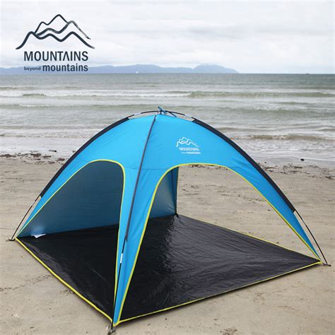 Tenda Range Ultraligh Tent 4 tent ultralight cing tent sun shelter large outdoor folding awning tenda
