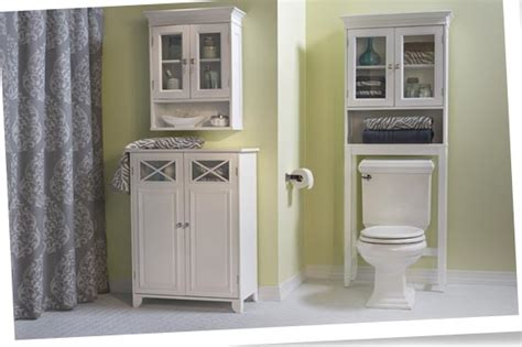 Bath Cabinets As Vanity And Functional Bathroom Elements Bathroom Storage Uk