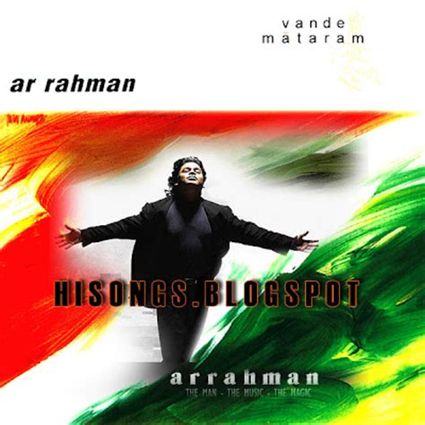 ar rahman commonwealth song download mp3 movies music downloads a r rahman vandemataram album