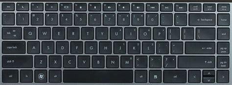 Keyboard Laptop Hp Probook 4430s Hp Probook 4430s Laptop Keyboard Key Replacement