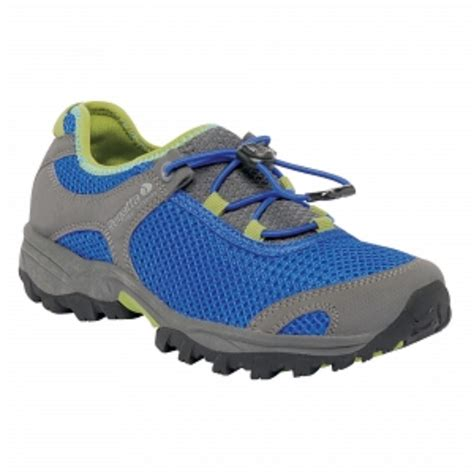 regatta platipus lightweight breathable walking shoes