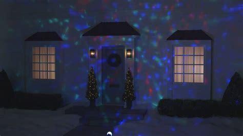 gemmy lightshow christmas lights gemmy lightshow multi color led kaleidoscope projector